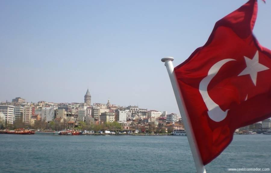 La pasión turca: Desde el Bósforo con amor - Qué hacer en Turquía ⛲