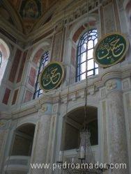 TURQUIA Estambul Ortakoy mezquita