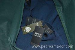 Cómo pasé de tomar mate en Uruguay a vestir Armani en Dubai