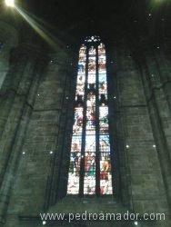 MILAN Interior Duomo