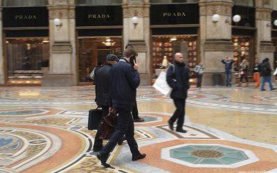 El diablo se viste en Milán – Qué hacer en Milán 🇮🇹