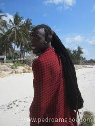 Jambiani masai - Todo lo que hay que ver en Tanzania