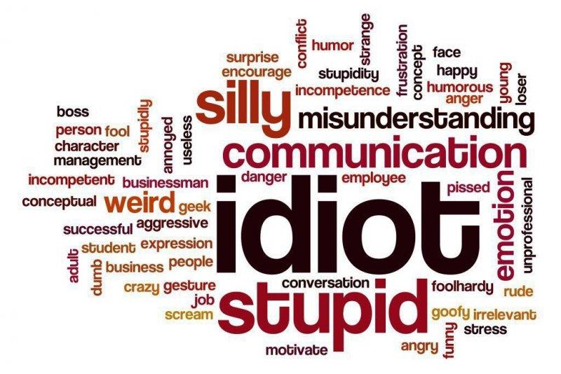 Twitter para estúpidos