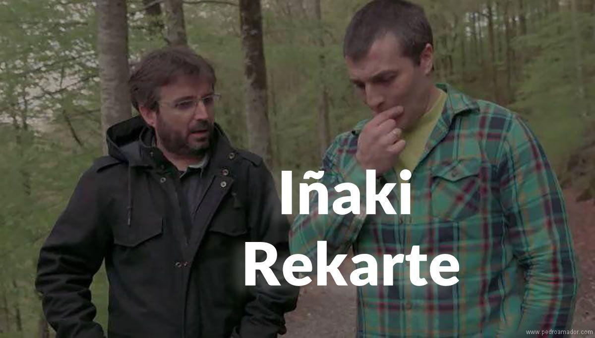 Iñaki Rekarte el testimonio de un etarra que deberían escuchar nuestros hijos