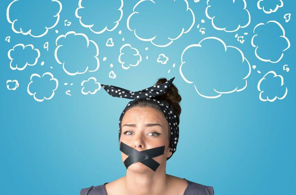 No hables de censura sin conocer el caso de España