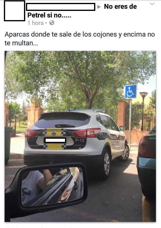 Multan Ley Mordaza