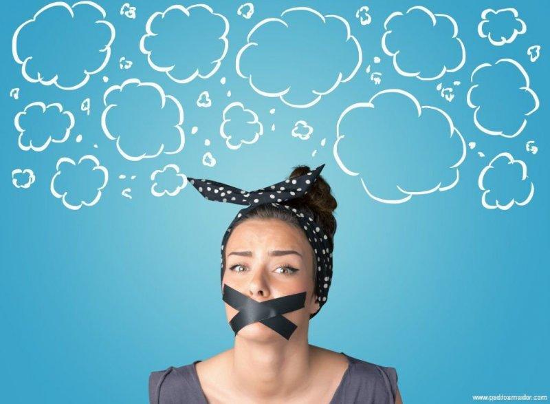 Censura Ley Mordaza