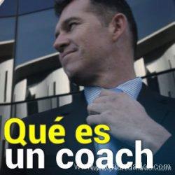 Que es un coach la gente cambia felicidad