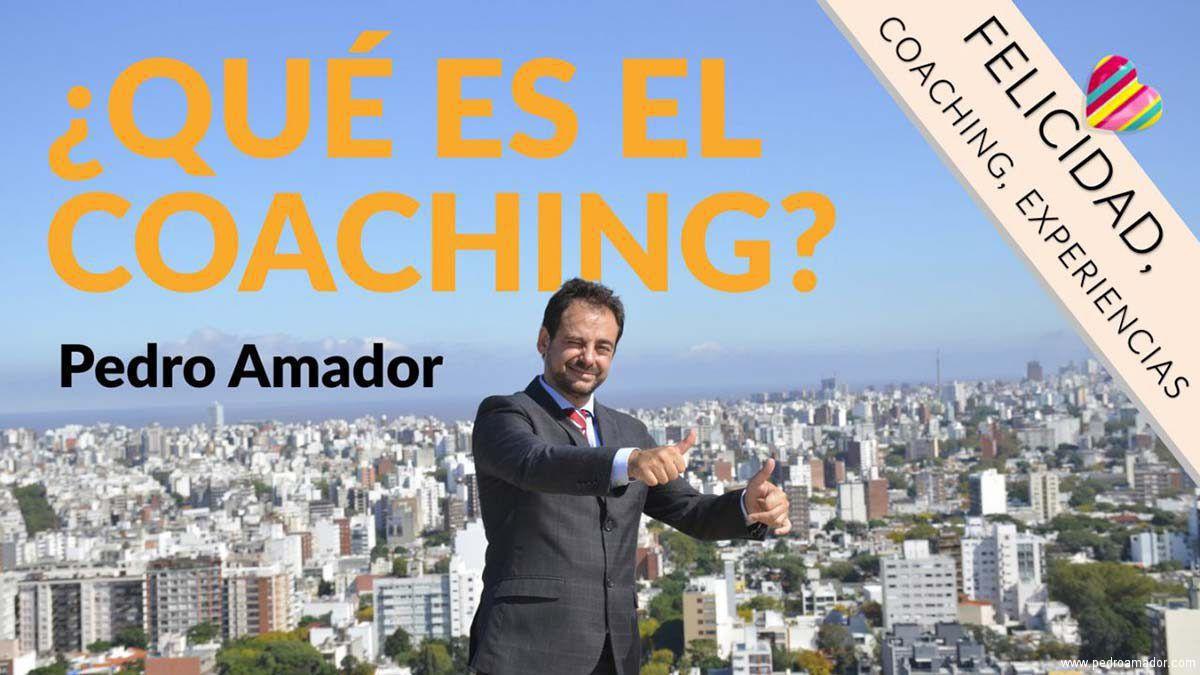▷ ¿Qué es el coaching? ¿Qué es un coach?