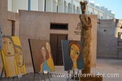 Al Bastakiya Historical Area 10