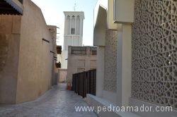 Al Bastakiya Historical Area 19