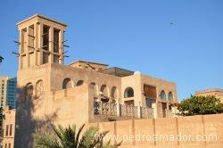 Al Bastakiya Historical - Conoce cómo es Dubai - Blog personal Pedro Amador con las mejores reflexiones de cómo vivir en Dubai