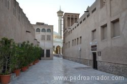 Al Bastakiya Historical Area 32
