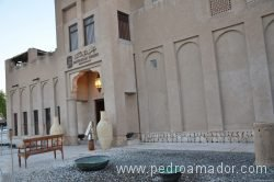 Al Bastakiya Historical Area 35 1