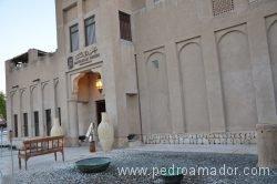 Al Bastakiya Historical Area 35