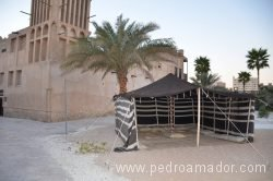 Al Bastakiya Historical Area 37