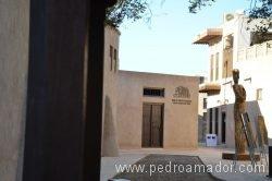 Al Bastakiya Historical Area 7