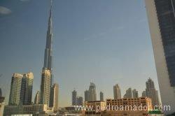 Burj Califa Dubai 2