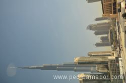 Burj Califa Dubai 3
