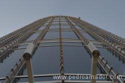 Burj Califa View Dubai 3