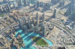 Burj Califa View Dubai 5