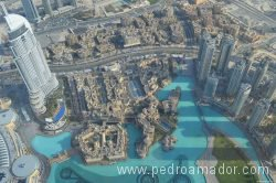 Burj Califa View Dubai 6 1