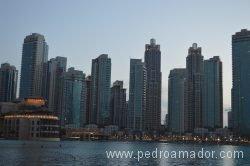 Burj Califa View Dubai 8