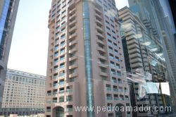 Business Bay - Como es vivir en Business Bay Dubai - blog personal Pedro Amador con las mejores reflexiones de cómo vivir en Dubai