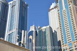 Dubai Marina 106
