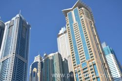 Dubai Marina 107
