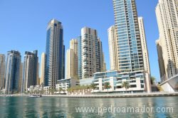 Dubai Marina 12