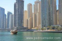 Dubai Marina 50