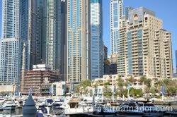Dubai Marina 96