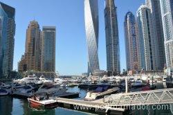 Dubai Marina 98