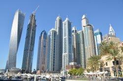 Dubai Marina 99