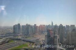 Dubai Media Hotel One Q43 View 10