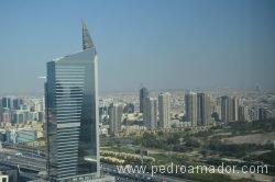 Dubai Media Hotel One Q43 View 6