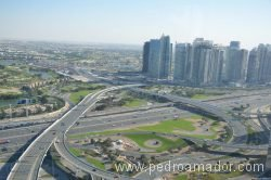 Dubai Media Hotel One Q43 View 9 1