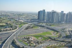 Dubai Media Hotel One Q43 View 9