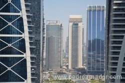 JLT view from Lake Terrace