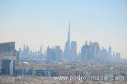 View Banıyas Complex. Dubai 1