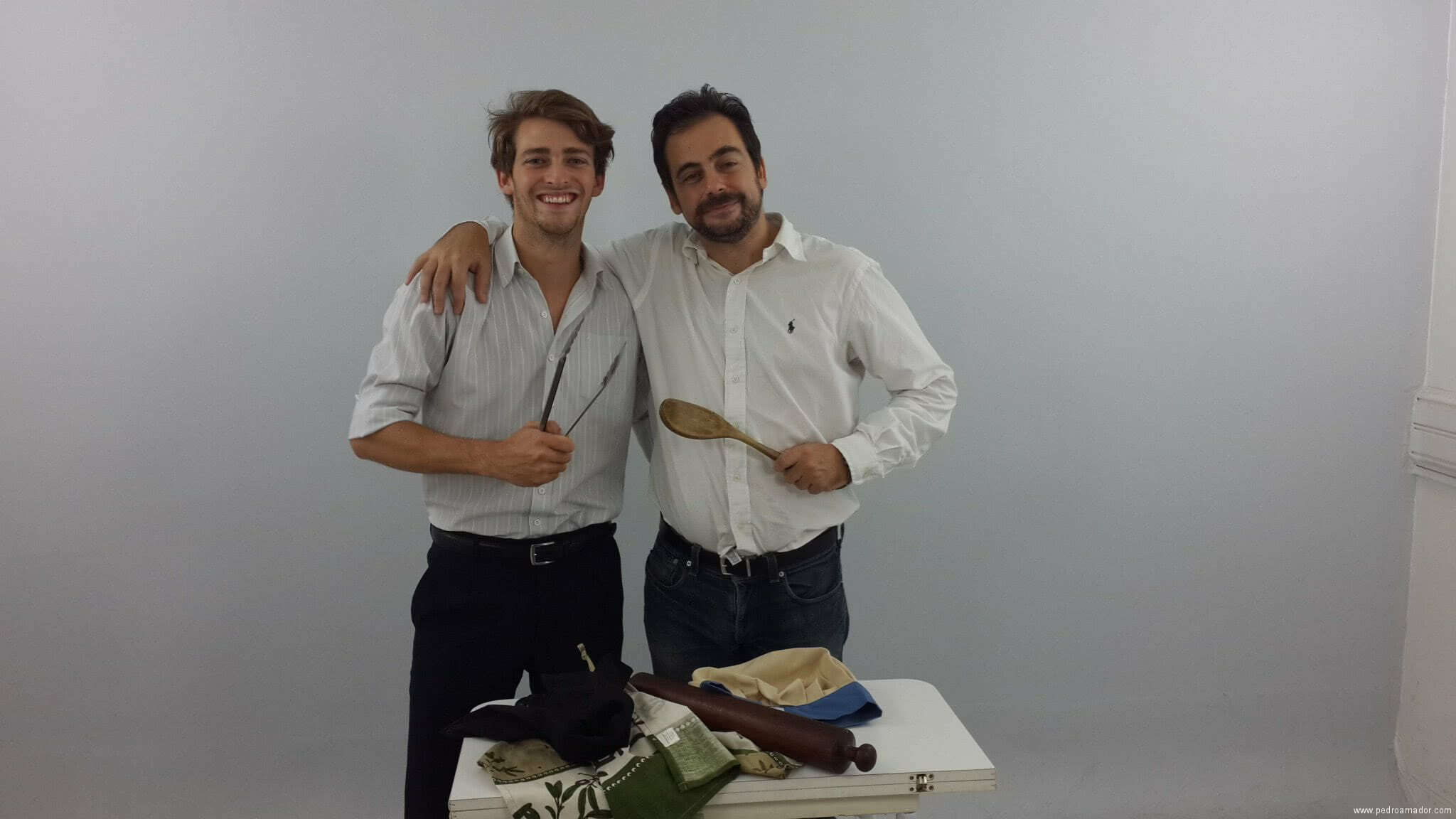 Pedro Amador - Experto en felicidad