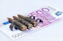 Dinero para la guerra