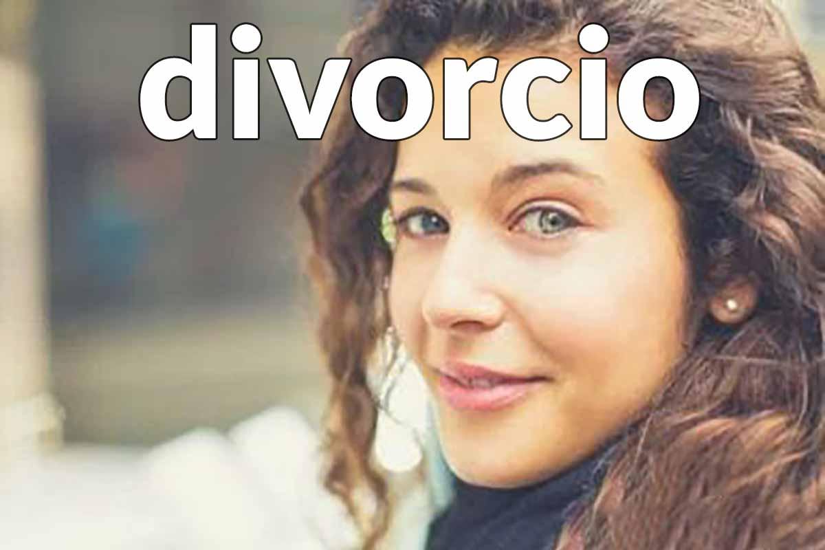 Gestión divorcio