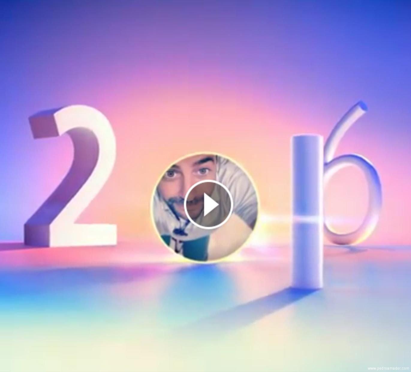 Resumen del año Facebook