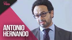 Antonio Hernando Jose Mota
