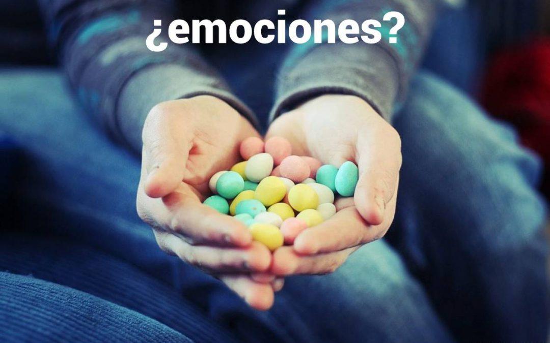 Cómo gestionar tus emociones con un desfibrilador emocional