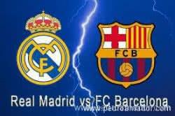 Real Madrid mejor que Barcelona