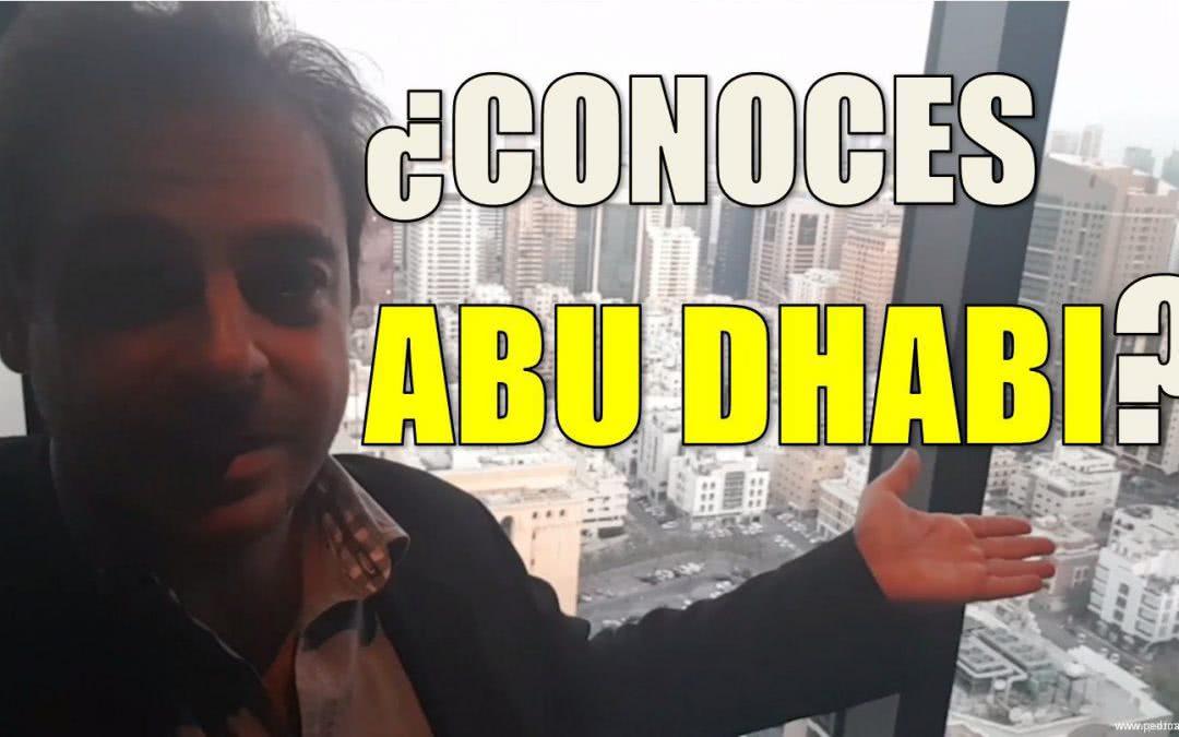 ¿Merece la pena vivir en Abu Dhabi?