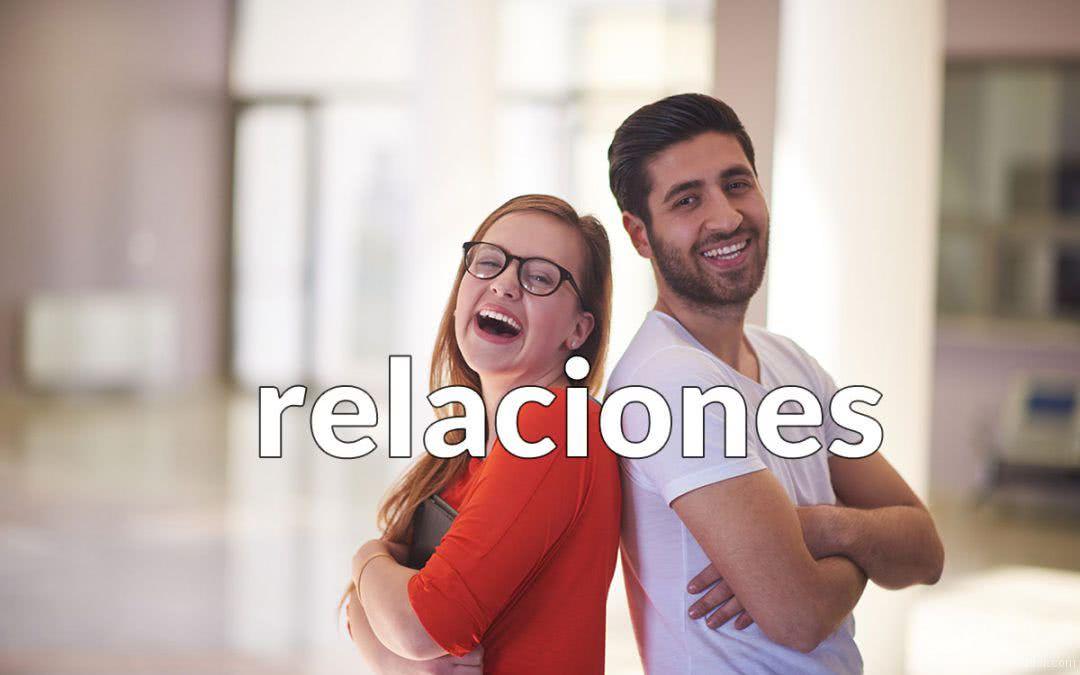 Cómo mejorar las relaciones interpersonales (con video)
